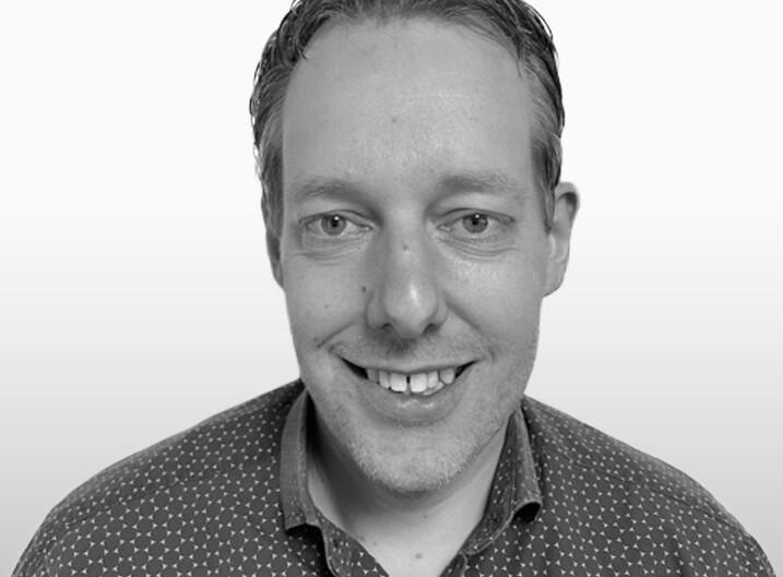 Michael Godiksen