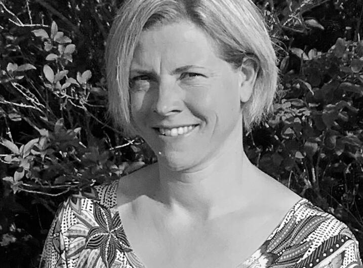 Dorte Kvistgaard Christensen