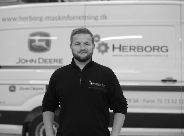 Martin Hjort Kongsgaard