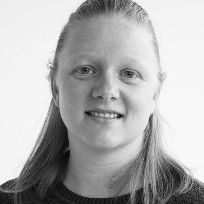 Charlotte Stilling Mortensen