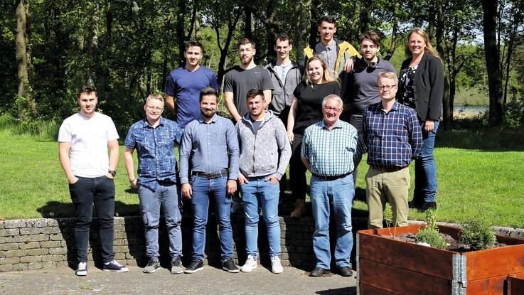 Grindsted Landbrugsskole tilbyder opgradering af EU-medarbejderen