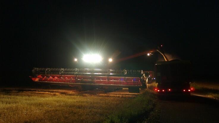 Traktorfører: Anker dom med krav om højere erstatning