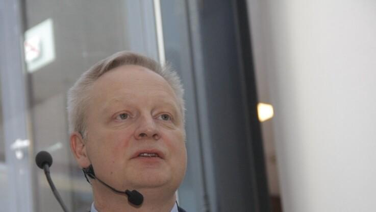 EU-advokat går i rette med økologernes formand
