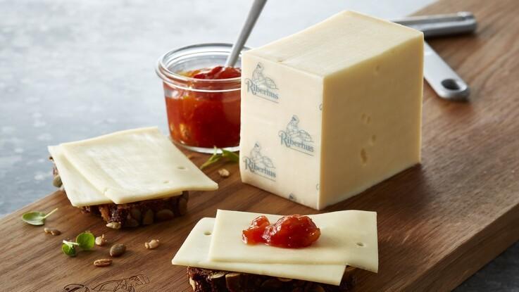Klimavenlig emballage til osten