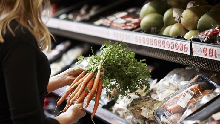 Danskerne køber økologi som aldrig før