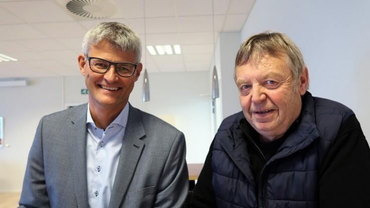 Aftaler med Kliplev-biogas er klar