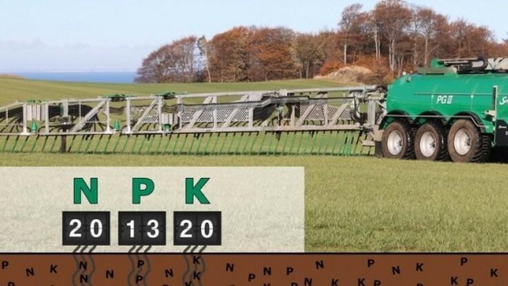 Danske producenter hædret på Agritechnica