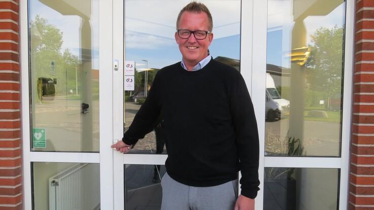SPF-Danmark ansætter ny salgchef