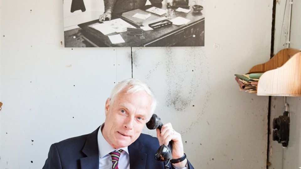 väderstad 50 år Vi står stærkt | Maskinbladet väderstad 50 år