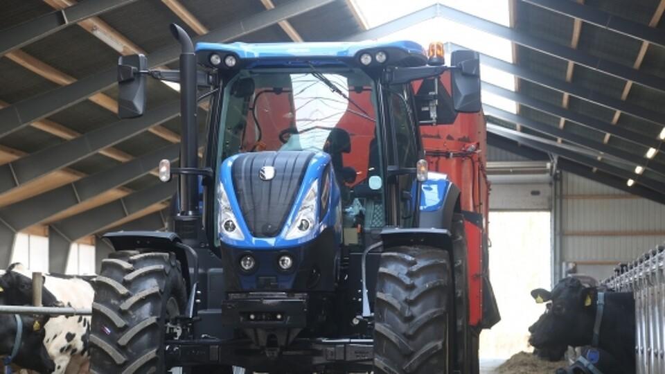 Den prisbevidste traktor til målrettede arbejdsopgaver
