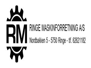 Ringe Maskinforretning A/S
