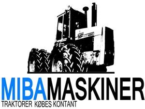 Miba-maskiner