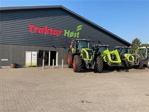 Traktor & Høstspecialisten A/S