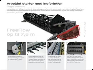 Massey Ferguson 6.80 M PF SKÆREBORD