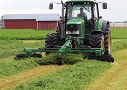 Agronic WR500