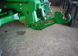 Zuidberg 32T JD 60306020 4cyl