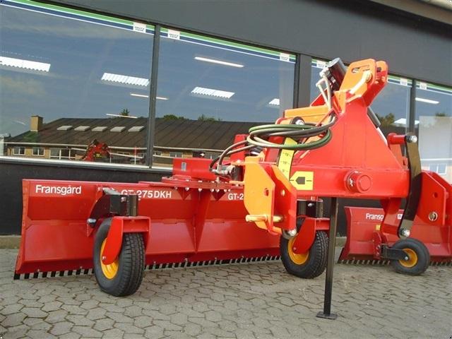 Fransgård GT-275 DKH