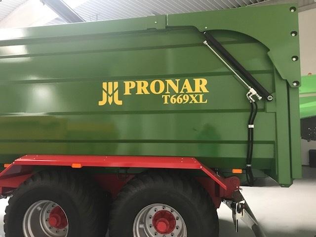 Pronar t669
