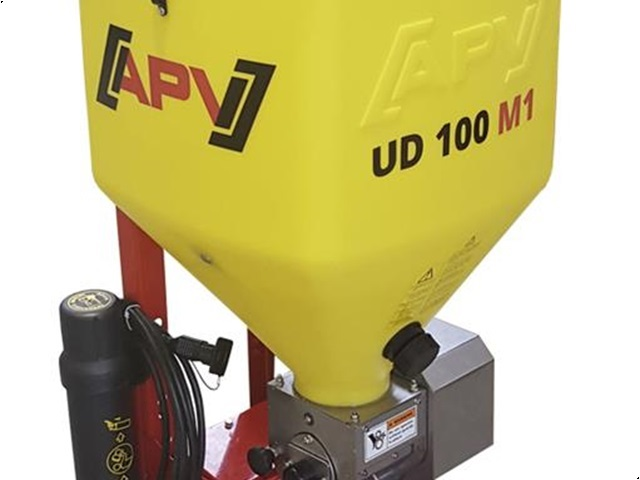 APV UD 100 M1