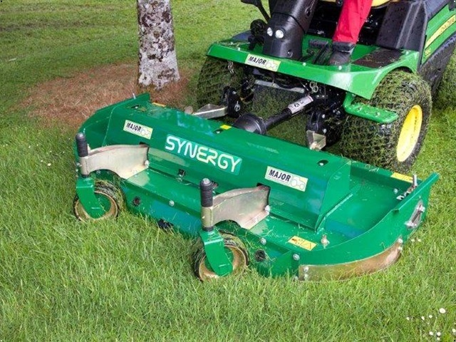 Major Synergy MJ61-200