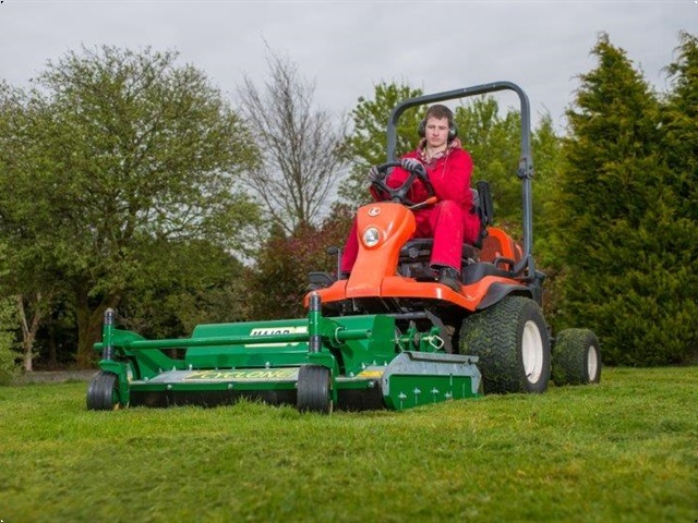 Major Cyclone Mini MJ35-170