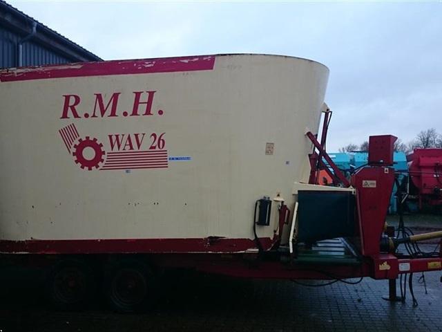 RMH 26 m3