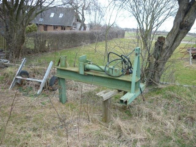 - - - Traktormogel 35 cm